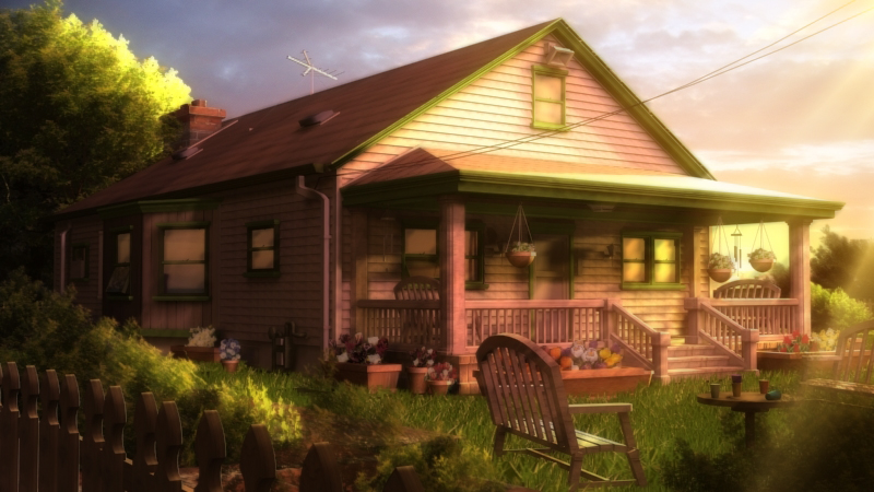 The old house by owen c on deviantart for Picture of house