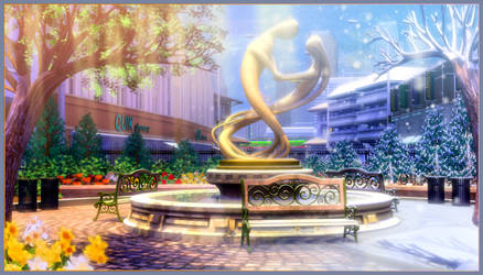 Memorial -changing seasons- by owen-c