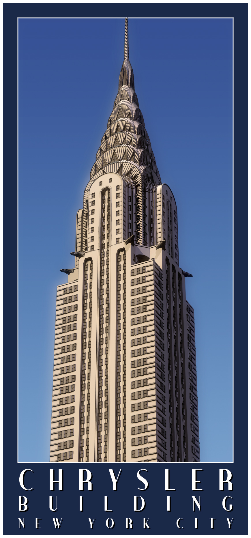the chrysler building by owen c on deviantart. Cars Review. Best American Auto & Cars Review