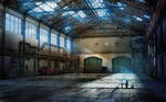 EH Abandoned Factory