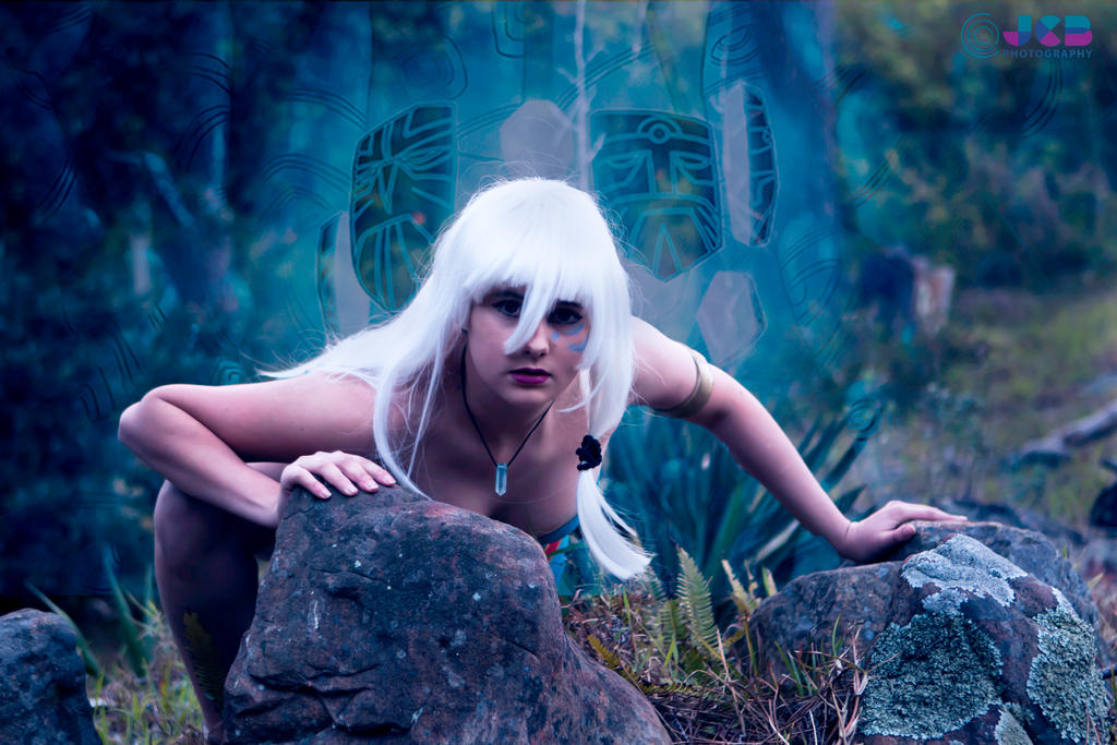 Kida - 4 by Akuma-no-ookami