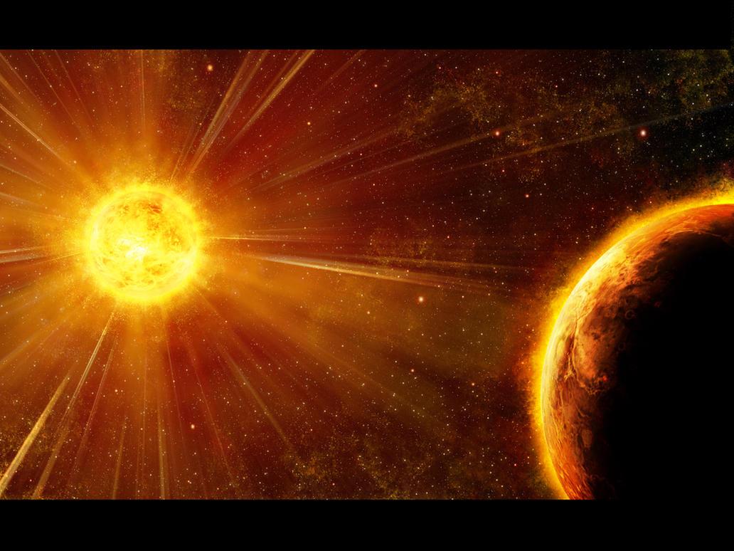 Solaris by skepnaden