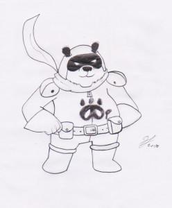 PandaKillerGao's Profile Picture