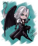 [Ko-Fi 13] Sephiroth