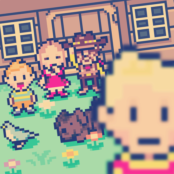Happy 10th anniversary, Mother 3! | NeoGAF