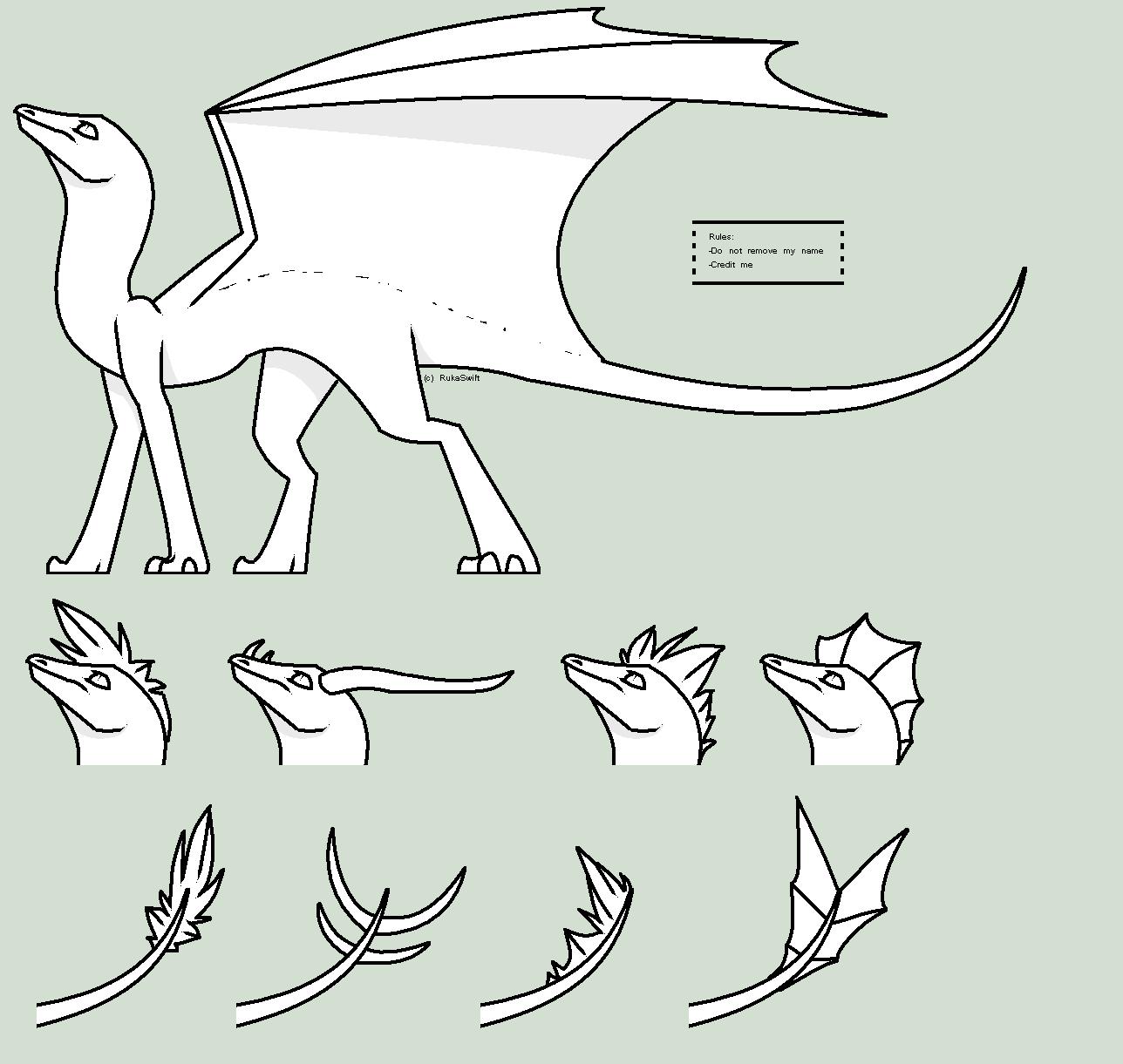 Simple Dragon Line Art : Pin simple dragon pencil drawing pinterest ajilbabcom