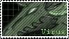 Virus Stamp by RukaSwift