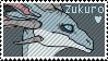 Zukuro Stamp by RukaSwift