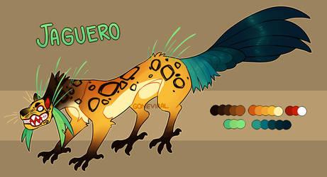 Jaguero