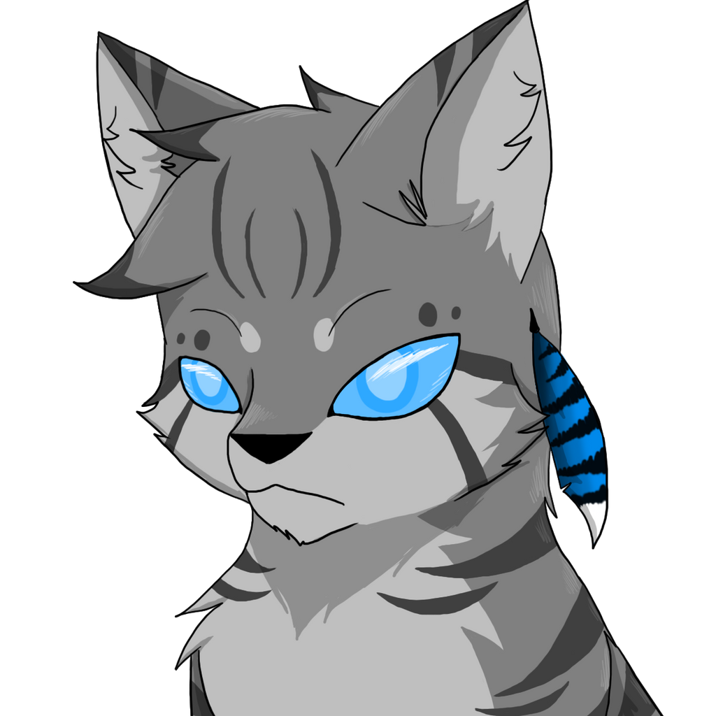 Sss Warrior Cats The Movie: Jay Feather From Warrior Cats Quotes. QuotesGram