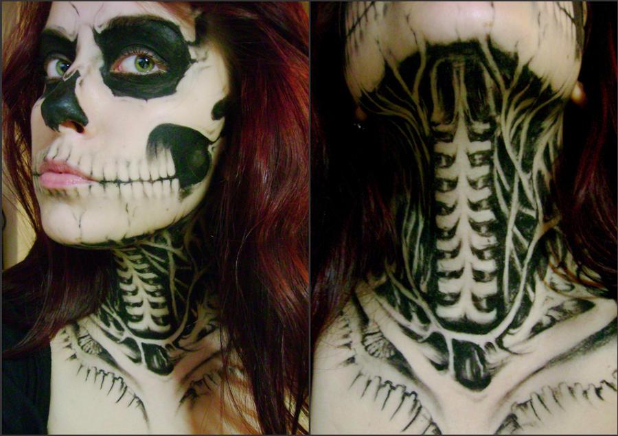 Zombie Girl By Uzorpatorica On DeviantArt