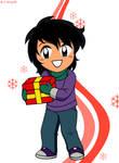 RW- 'Gift Exchange' 1