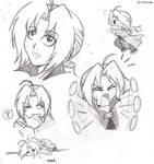 FMA sketch- Ed