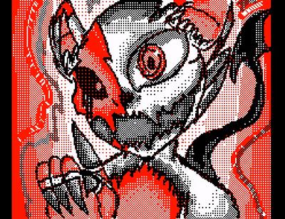 Scorch by blazewolf03675