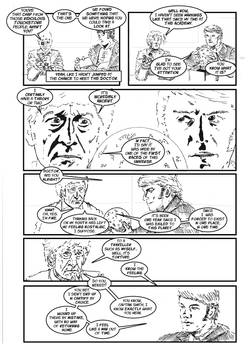 Oh Doctor! My Doctor? page 3