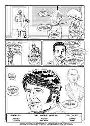 Oh Doctor? My Doctor! page 8