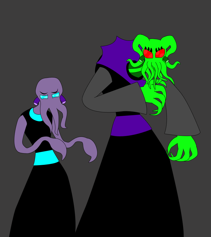 Hydra 2.0 by ranasan