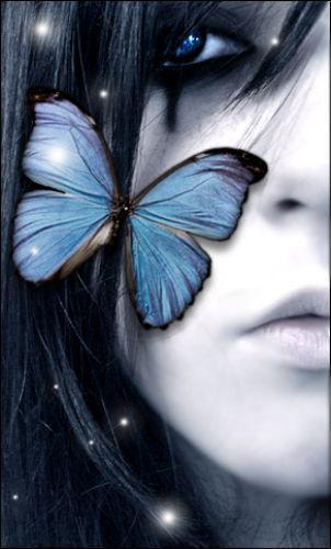 Butterfly by Sodapop2391 - Kelebek avatarlar�