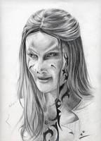 The Wraith Queen