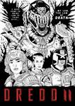 DREDD 2 (Fan Poster)