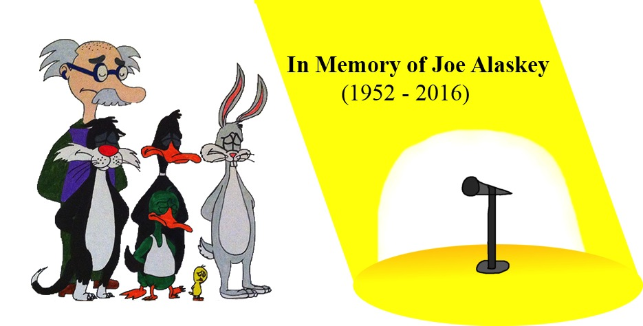 Joe Alaskey Rugrats