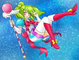 Princess Lime 2.0