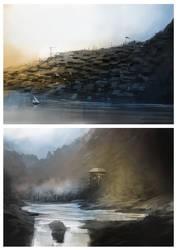 speed land by Asahisuperdry