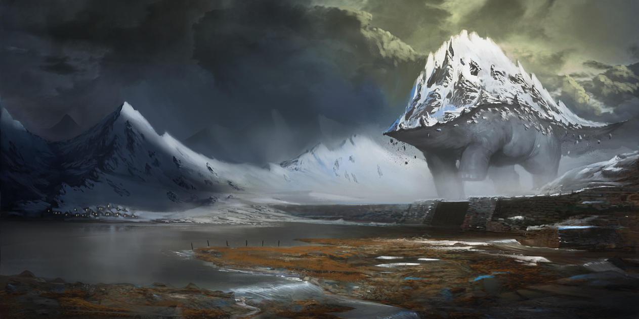 Titan by Asahisuperdry
