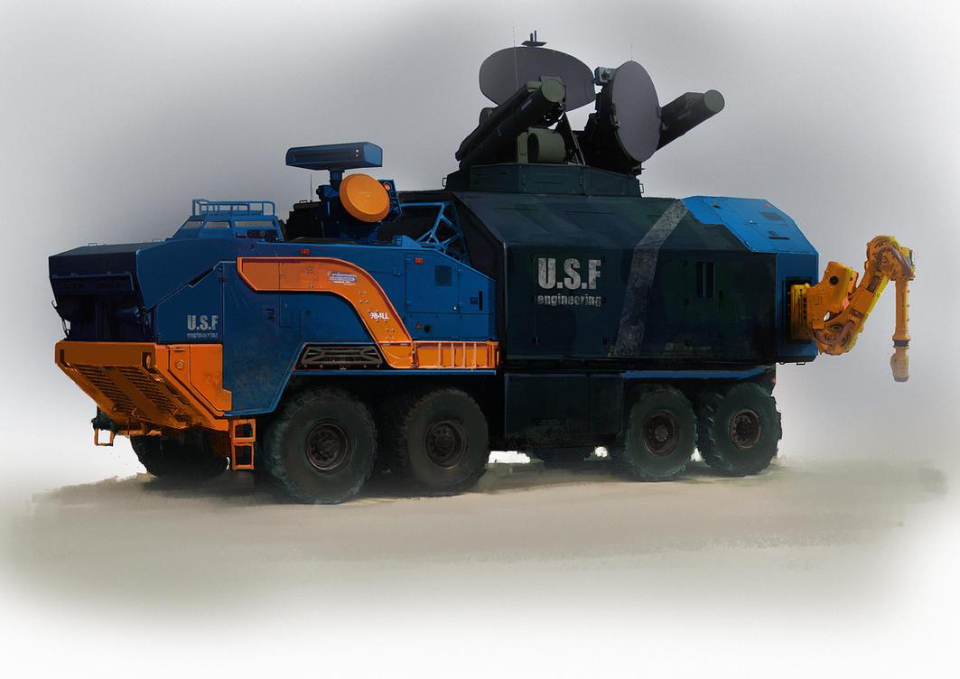 USF engineering by Asahisuperdry