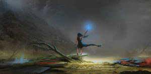 Path of exile mud flats witch