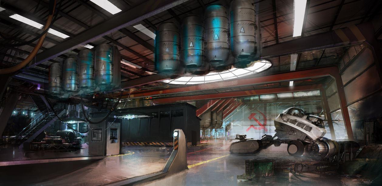 Asahi's Vault : UPDATE Hangar_sd_by_asahisuperdry-d8xte5v