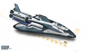 AERITH shuttle