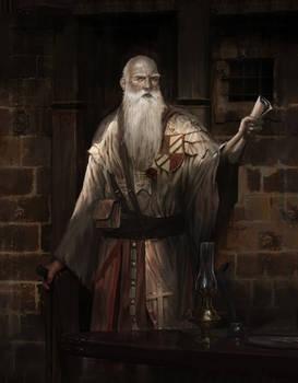 Inquisitor/investigator