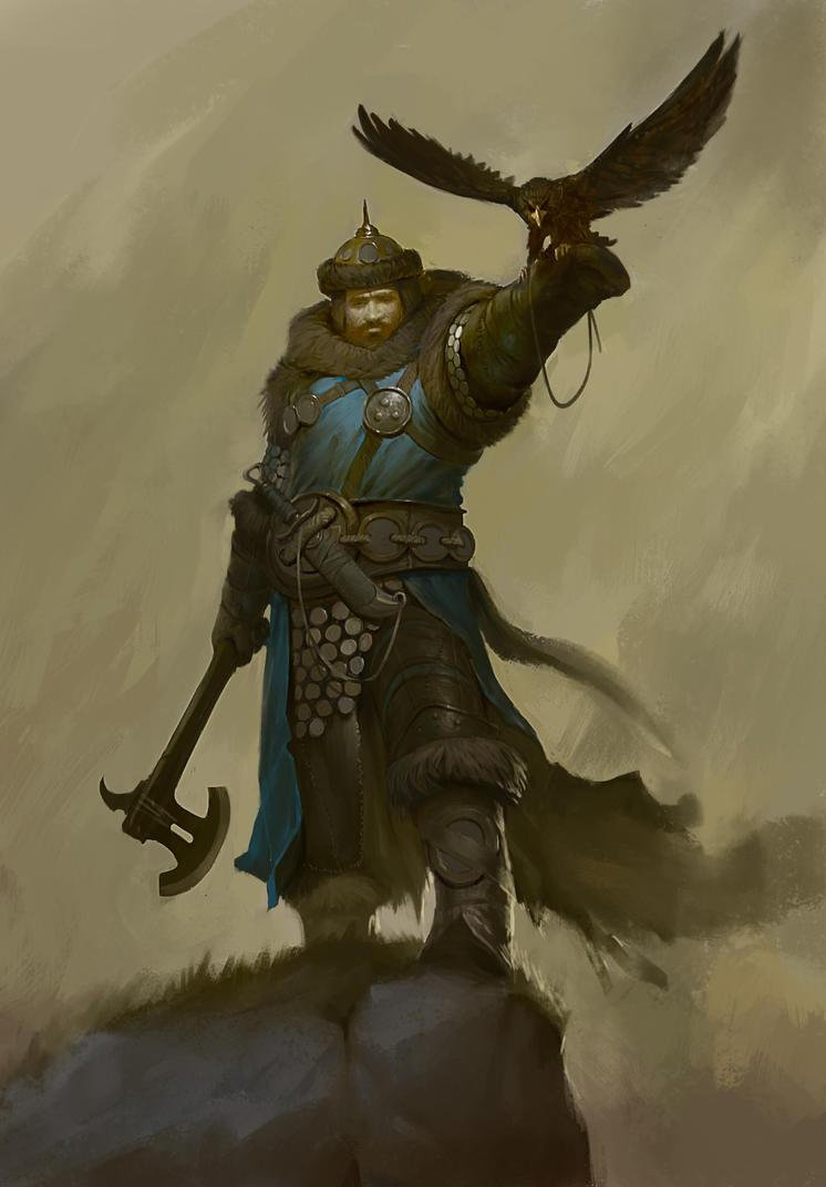 mongol chat