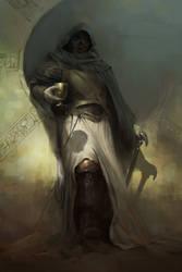 vampire - experimental account by Asahisuperdry
