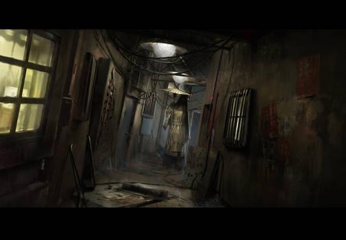 Kowloon files #1