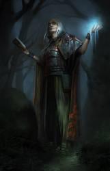 Necro by Asahisuperdry