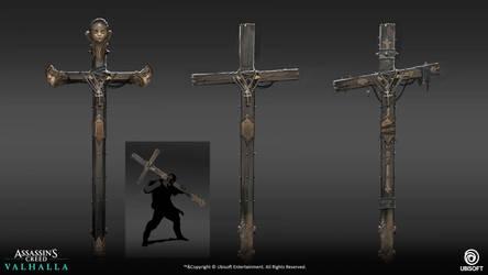 Assassin's creed: Valhalla -props7-