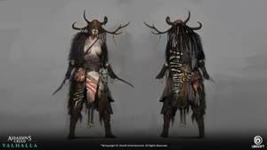 Assassin's creed: Valhalla -Goneril2-