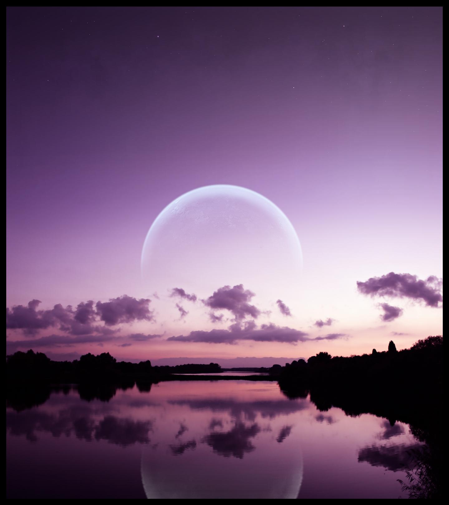 Twilight Glory