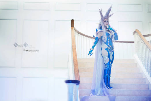 The Lady of Frost