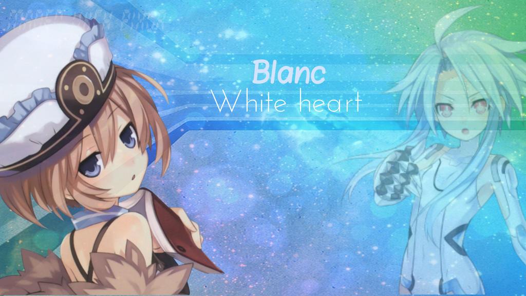 Blanc Wallpaper by ItsKawaiiSugar