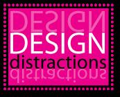 DESIGNdistractions Logo