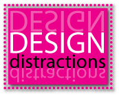DESIGNdistractions Logo by DESIGNdistractions