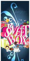 SWEET BOX rollup banner by sweeta18