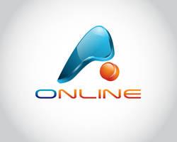 Logo 03 - 3d Symbol by rixlauren