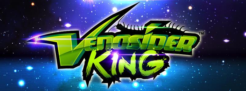 Venosider King by rixlauren