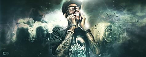 Wiz Khalifa by reece3