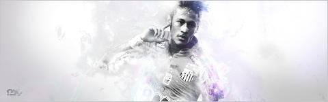 Neymar by reece3