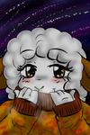 -fluffy warm-- by Ittermat